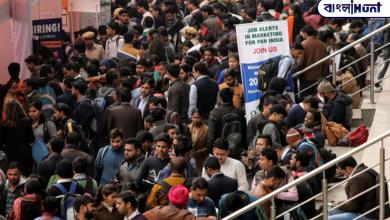 Photo of চাকরি প্রার্থীদের জন্য সুখবর, লক্ষাধিক ফ্রেশারদের সুযোগ দিতে চলেছে তিন ভারতীয় আইটি সংস্থা