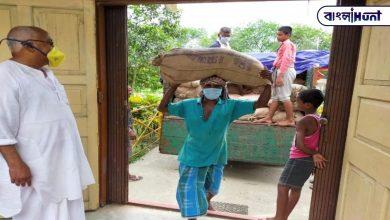 Photo of 'চাল ডাল ত্রিপল ওষুধ নিয়ে  আমফান মোকাবিলায় আমি তৈরি' : বামফ্রন্টের প্রাক্তন মন্ত্রী কান্তি গঙ্গোপাধ্যায়