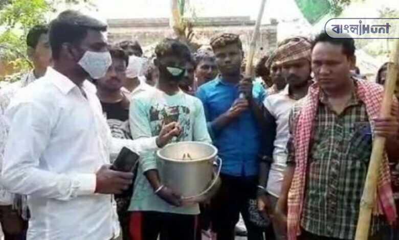 Tmc repatriates 100 BJP workers