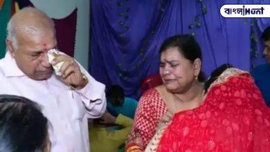 Photo of রীতিনীতি মেনেই বিধবা বউমার বিয়ে দিলেন শ্বশড়-শাশুড়ি,নিজের মেয়ের মতো করে দিলেন বিদায়