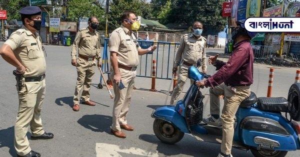 lockdown corona Bangla Hunt Bengali News