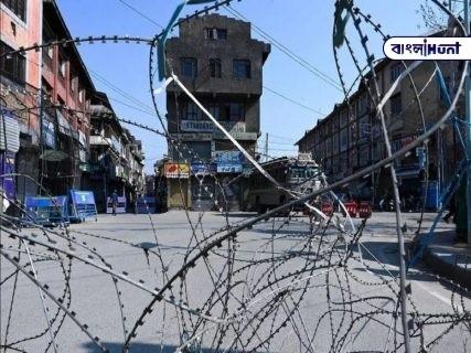 lockdown kolkata Bangla Hunt Bengali News