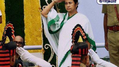 Photo of আমরা সরকারের পাশে আছি, ভারত জিতবে, চীন হারবেঃ মমতা ব্যানার্জী