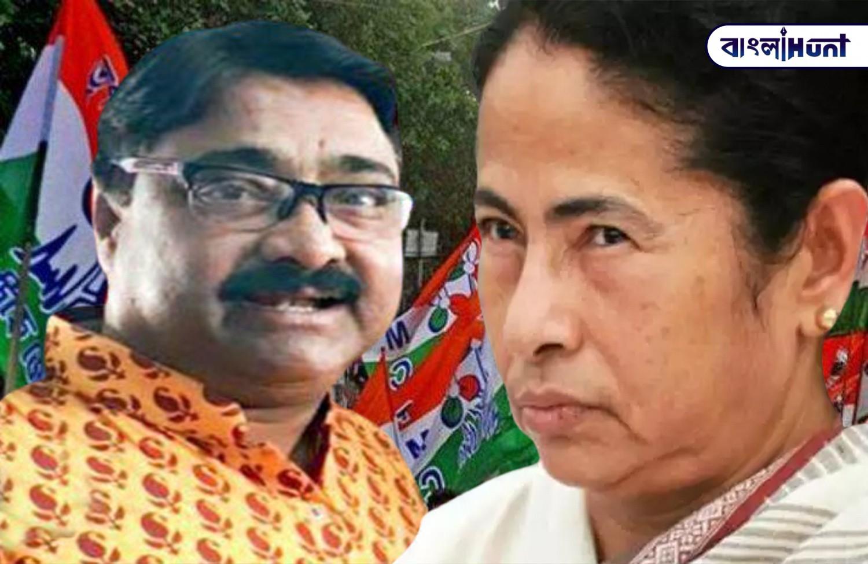 mamata and her broother Bangla Hunt Bengali News