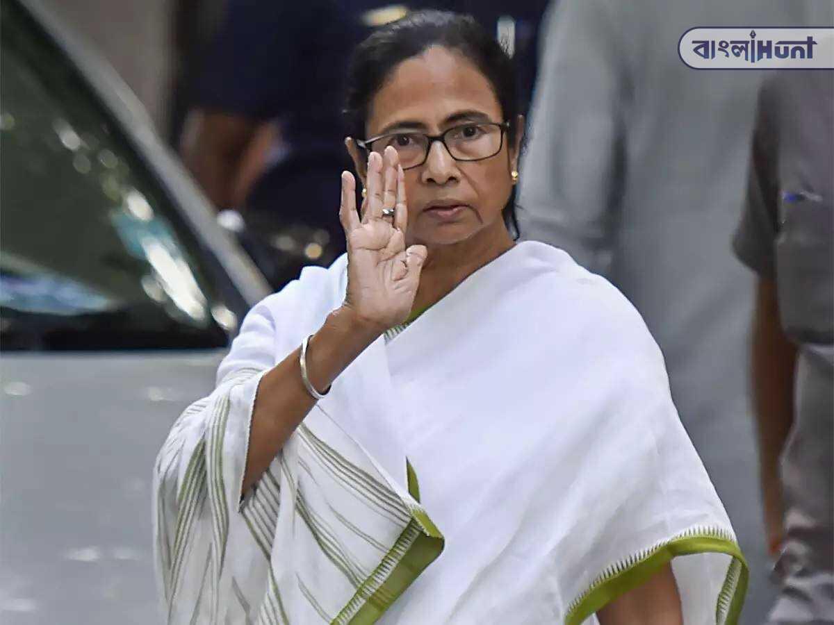 mamata banerjee 9 Bangla Hunt Bengali News