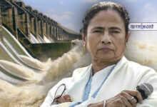 """Photo of 'ম্যান মেড বন্যা""""র অভিযোগ করেছিলেন মুখ্যমন্ত্রী, এবার স্পষ্ট জবাব দিল DVC কর্তৃপক্ষ"""