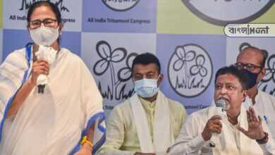 Photo of 'মুকুল রায় তো বিজেপিরই সদস্য, সমস্যাটা কোথায়', দাবি মমতা ব্যানার্জির