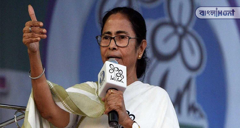 Mamata Banerjee has published two books