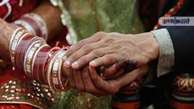 Photo of পাত্র কোভিশিল্ডের দুটি ডোজ না নিলে বিয়ে করব না! সাফ দাবি পাত্রীর, পোস্ট ভাইরাল সোশ্যাল মিডিয়ায়