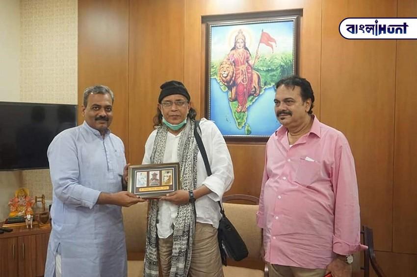 mithun1 Bangla Hunt Bengali News