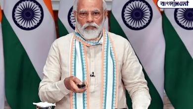 Photo of করোনার বিরুদ্ধে লড়াইয়ে ভারত ১৫০ টি দেশকে সাহায্য করেছেঃ প্রধানমন্ত্রী নরেন্দ্র মোদী