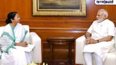 Photo of নরেন্দ্র মোদীর সাথে কথা বলার জন্য রাজি হলেন মমতা ব্যানার্জী, কিন্তু রাখলেন একটি শর্ত
