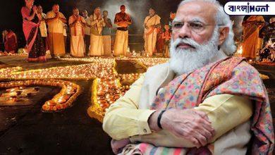 Photo of আজ বারাণসী সফরে যাচ্ছেন প্রধানমন্ত্রী নরেন্দ্র মোদী, অংশ নেবেন দেব দীপাবলি উৎসবে