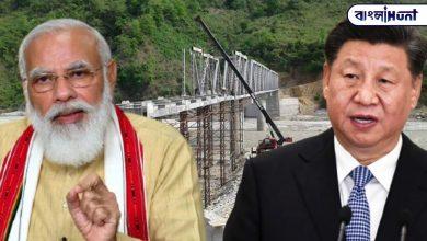 Photo of সীমান্ত এলাকায় ৪৪ টি সেতু উদ্বোধন করল ভারত, সংবাদপত্রে ক্ষোভ উগরে দিল চীন