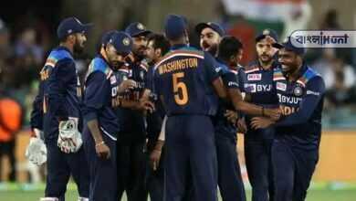 Photo of ঘোষিত হল টি-২০ সিরিজের ভারতীয় দল, বাদ পড়লেন সিনিয়র ক্রিকেটার, দলে একাধিক নতুন মুখ