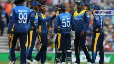 Photo of ম্যাচ গড়াপেটা করায় শ্রীলঙ্কার এই তারকা ক্রিকেটারকে আট বছরের জন্য নিষিদ্ধ করলো ICC