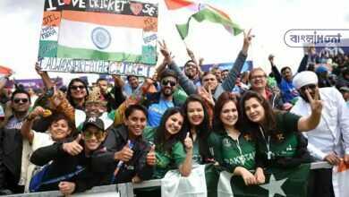 Photo of আইপিএল বন্ধ হয়ে যাওয়ায় ভারতীয় ক্রিকেট নিয়ে ব্যাপক ট্রোল করলো পাকিস্তান