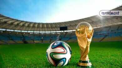 Photo of দু'বছর অন্তর অন্তর ফুটবল বিশ্বকাপ! জোর কদমে আলোচনা শুরু করে দিল ফিফা