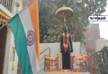 Photo of ছবিতে দেখুন- দেশের একমাত্র মন্দির, যেখানে রাষ্ট্রদেবতা রুপে পুজো করা হয় নেতাজিকে