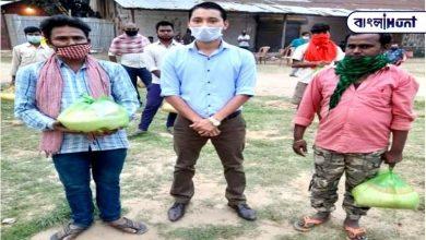 Photo of নাগাল্যান্ডে ২ সপ্তাহ ধরে খেতে পাচ্ছিল না বিহারের শ্রমিকরা, মোদী সরকার খবর পেতেই নিল একশন