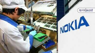 Photo of মাত্র ৪ হাজার টাকায় 4G মোবাইল বাজারে আনল Nokia, ঘুম ছুটবে বড়বড় কোম্পানির