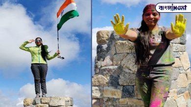 Photo of অস্ট্রেলিয়ার সর্বোচ্চ শৃঙ্গ জয় করে বিশ্বকে তাক লাগিয়ে দিলেন ভারতীয় মহিলা