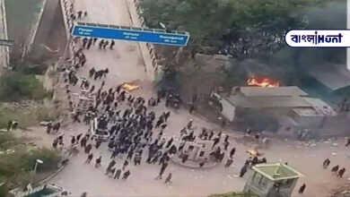 Photo of মূল্যবৃদ্ধিতে নাজেহাল পাকিস্তান! রাস্তায় নেমে ইমরান সরকারের মুণ্ডুপাত করল PoK-এর বাসিন্দারা