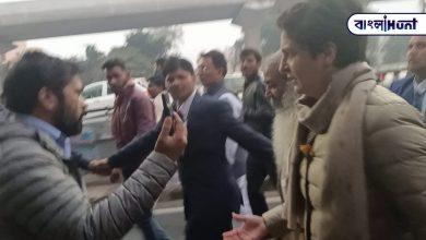 Photo of প্রিয়াঙ্কা গান্ধীর বিরুদ্ধে নিয়ম লঙ্ঘন করার অভিযোগ তুললেন দায়িত্বে থাকা সিআরপিএফ