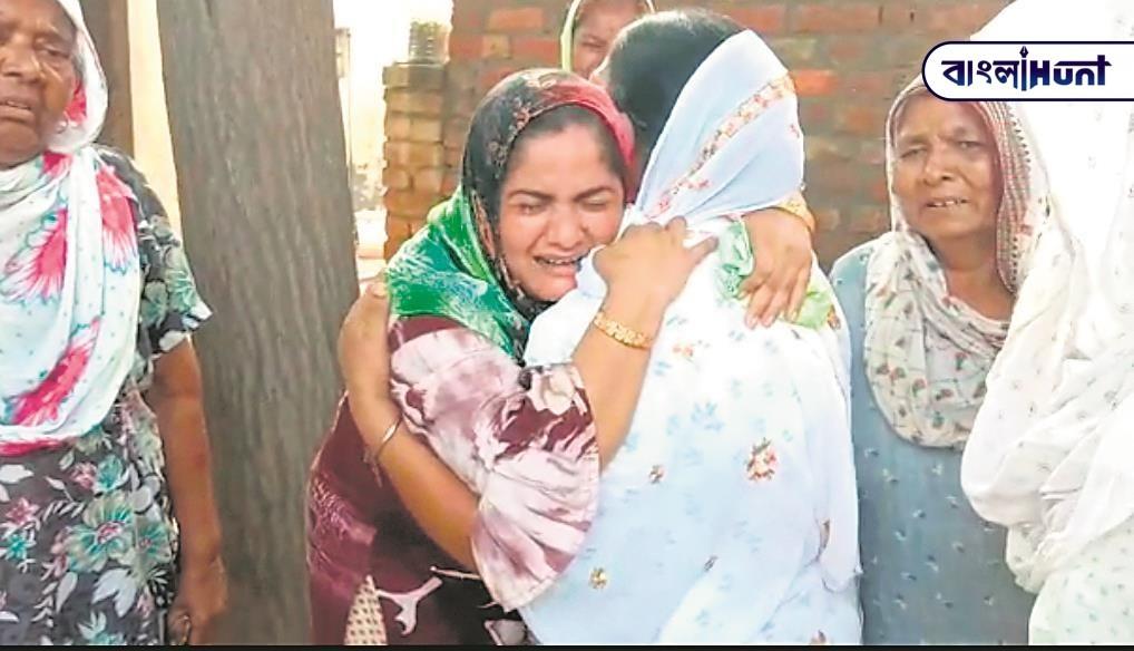 punjab 1 Bangla Hunt Bengali News