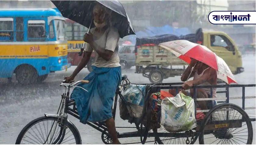 rain 15 Bangla Hunt Bengali News