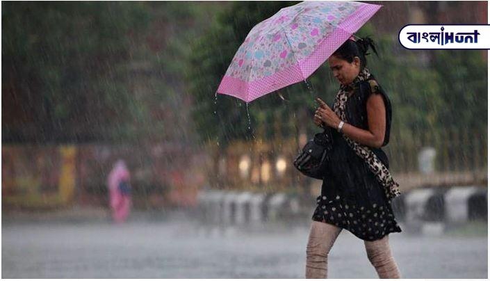 rain 18 Bangla Hunt Bengali News