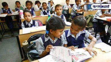 Photo of সমস্ত বেসরকারি স্কুলগুলোকে করোনার মধ্যে পড়ুয়াদের থেকে বেতন না নেওয়ার নির্দেশ গুজরাট সরকারের