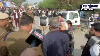 Photo of Shaheen Bagh Protest: রেগে লাল সাধনা রামচন্দ্রন, বললেন এখানে কথা বলার মতো পরিস্থিতি নেই!