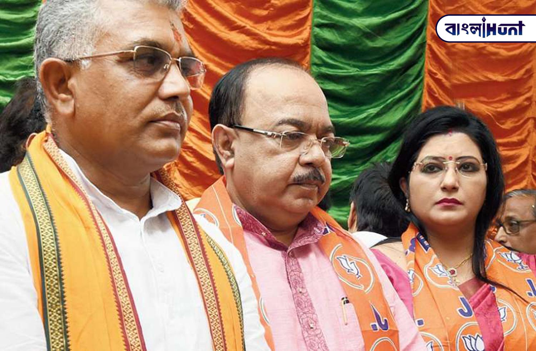 shobhan chatterjee Bangla Hunt Bengali News