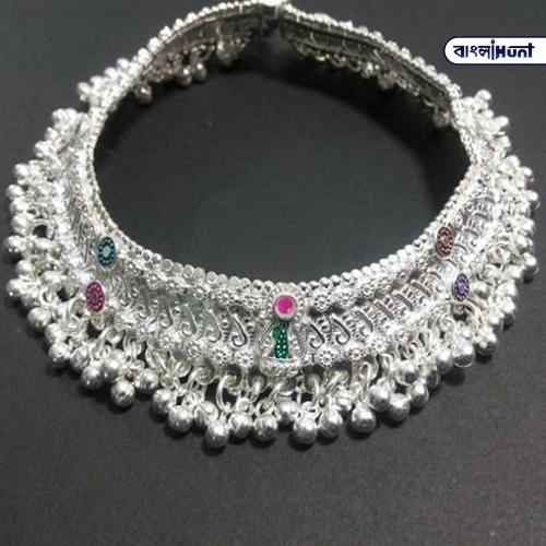 silver payal 500x500 1 Bangla Hunt Bengali News