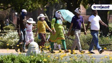 Photo of আবহাওয়ার খবর: বাংলা জুড়ে বাড়বে গরম, বৃষ্টিপাত হওয়ার সম্ভবনা নেই
