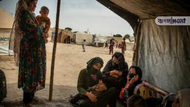 "Photo of 'দেরী হওয়ার আগে আমাদের বাঁচান"", করুণ আর্তি আফগানিস্তানের সংখ্যালঘু হিন্দু-শিখদের"