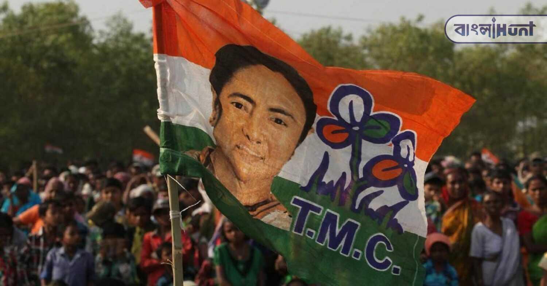 tmc leader arrested on Nandigram