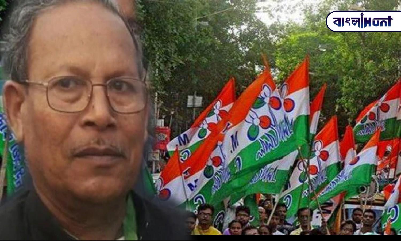 tmc mla ananta deb Bangla Hunt Bengali News