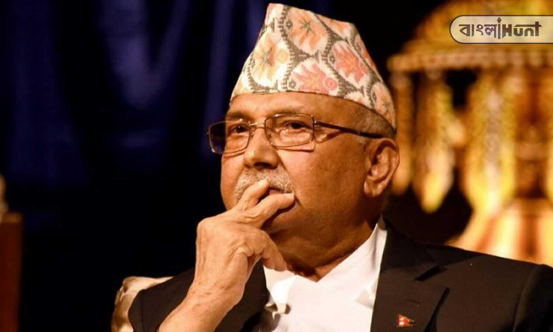 Communist Party of Nepal snatches membership of KP Sharma Oli