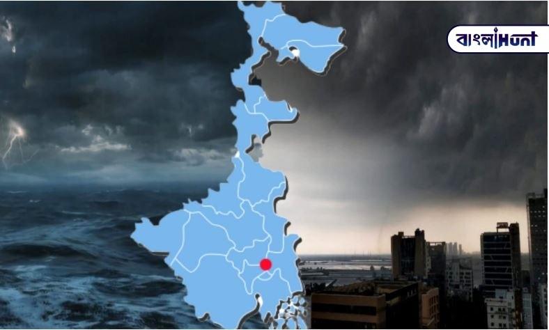 weather 10 Bangla Hunt Bengali News