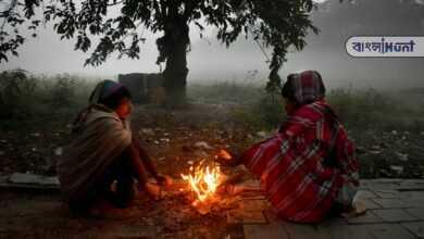 Photo of শীঘ্রই নামতে চলেছে তাপমাত্রার পারদ, বাংলায় কবে থেকে পরবে শীত জানালো আবহাওয়া দপ্তর