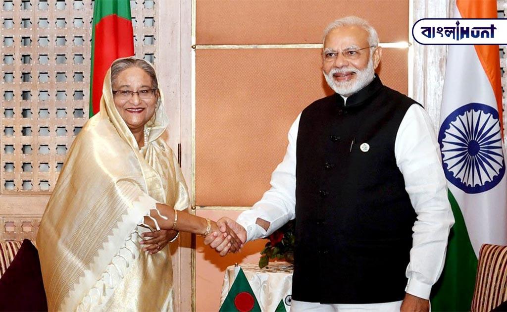 web hasina modi pid 1552233648461 1558624232600 Bangla Hunt Bengali News