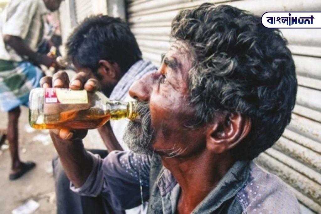 wine 3 Bangla Hunt Bengali News